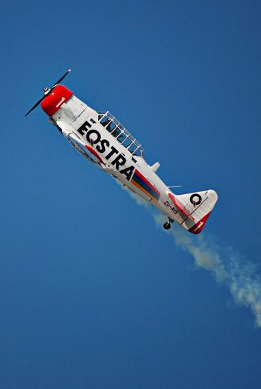 2012 Durban Air Show