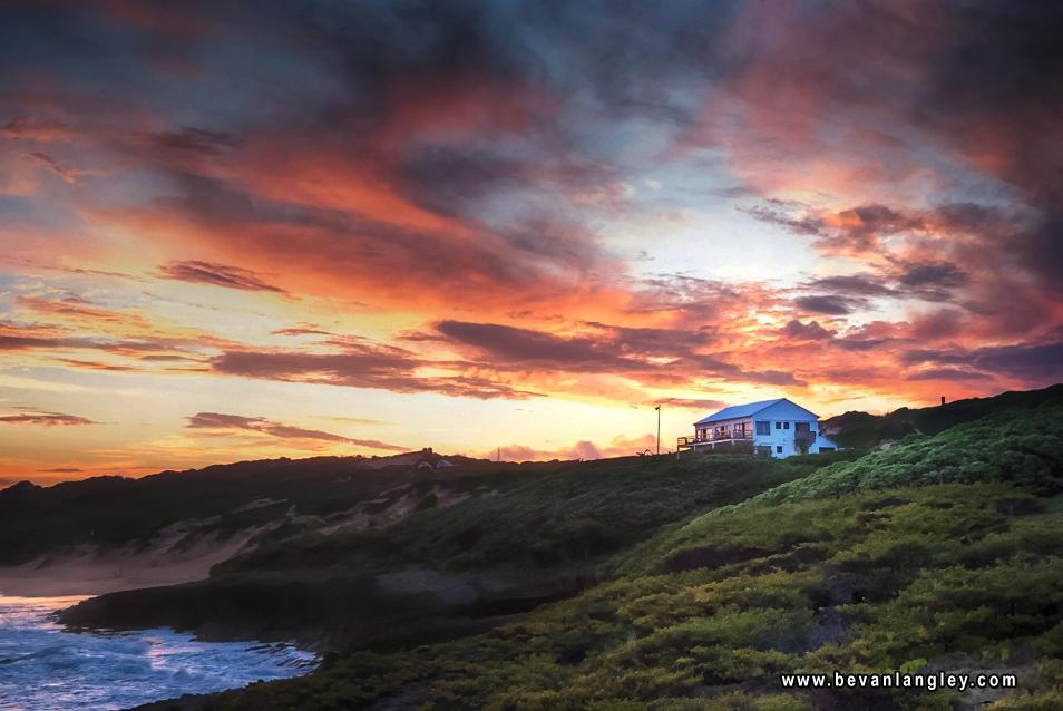 Tofinho house