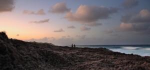 Sunset at Tofinho