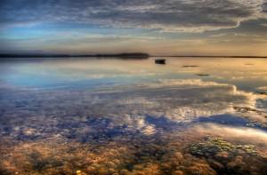 Kabeljous waterscape