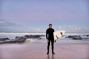 Kyle Thierman Portrait, Supertubes