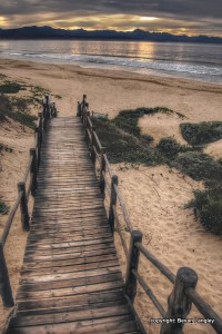 Robberg-Beach-Boardwalk